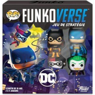 POP! DC comics - Funkoverse jeu de plateau [FR]