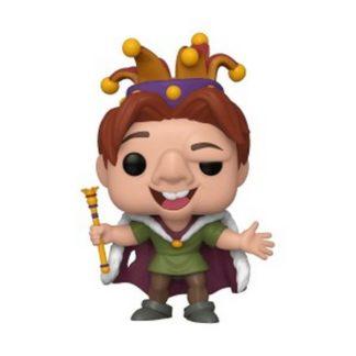 POP! Disney le bossu de notre dame [634] Quasimodo