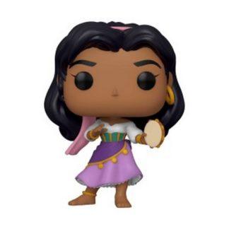 POP! Disney le bossu de notre dame [635] Esmeralda