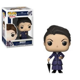 POP! Doctor Who [711] Missy