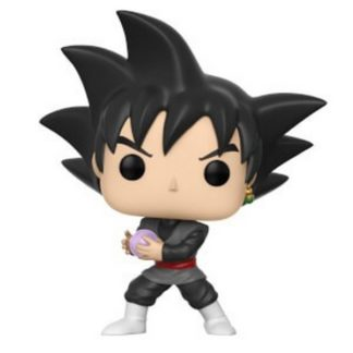 POP! DragonBall Super [314] Black Goku