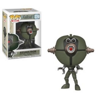 POP! Fallout [374] Assaultron