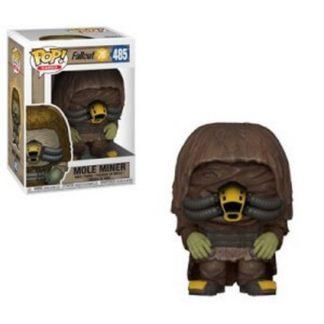 POP! Fallout 76 [485] Mole Miner
