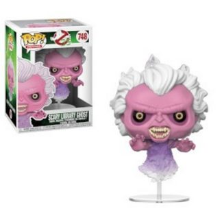 POP! film Ghostbusters [748] Scary Library Ghost