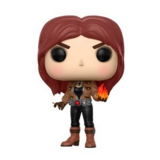 POP! film Hellboy [02] Liz Sherman
