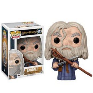 POP! film le Seigneur des Anneaux [443] Gandalf