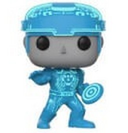 POP! film Tron [489] Tron Glow in the dark
