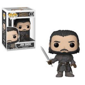POP! GoT le trone de fer [61] Jon Snow beyond the wall