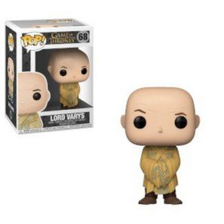 POP! GoT le trone de fer [68] Lord Varys