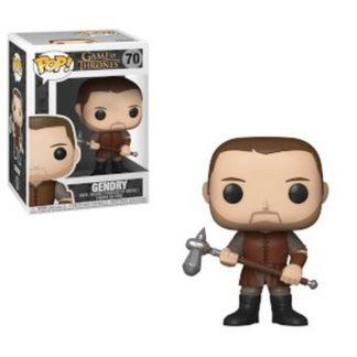 POP! GoT le trone de fer [70] Gendry