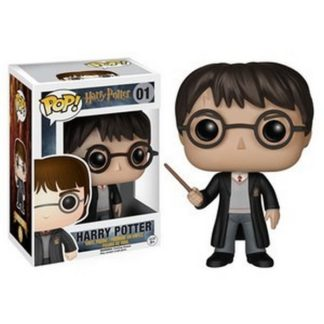 POP! Harry Potter [01] Harry Potter