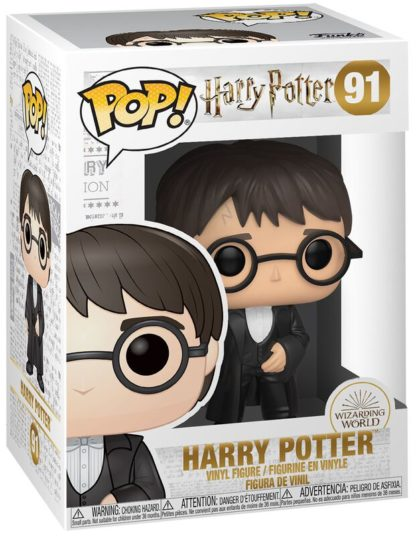 POP! Harry Potter [91] Harry Potter Yule Ball
