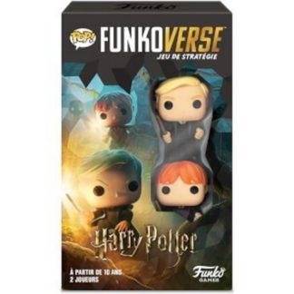 POP! Harry Potter - Funkoverse extension jeu de plateau [FR]