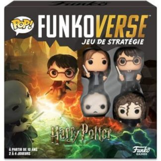 POP! Harry Potter - Funkoverse jeu de plateau [FR]