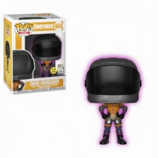 POP! Jeu Fortnite S2 [464] Dark Vanguard (Glow in the Dark)