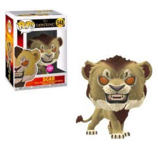 POP! Le Roi Lion 2019 [548] Scar