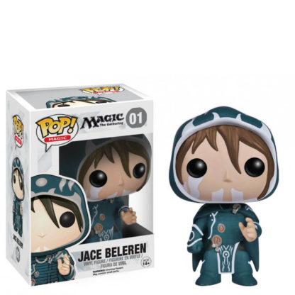 POP! Magic [01] Jace Beleren