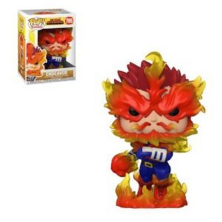 POP! My Hero Academy [785] Endeavor
