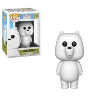 POP! Ours pour un et un pour tours [551] ice bear