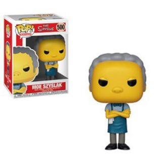 POP! Simpsons [500] Moe