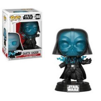 POP! Star Wars [288] Darth Vader/Vador electrocute