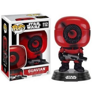 POP! Star Wars Ep. VII [112] Guavian