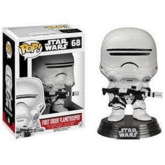 POP! Star Wars Ep. VII [68] First order Flametrooper