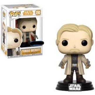 POP! Star Wars Solo [250] Tobias Beckett