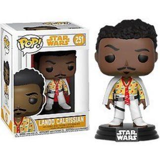 POP! Star Wars Solo [251] Lando