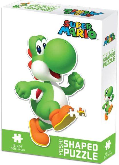 puzzle Nintendo Yoshi (200pcs)