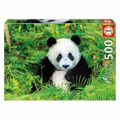 puzzle Panda Bear (500pcs)