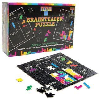 puzzle Tetris Brainteaser (100pcs)