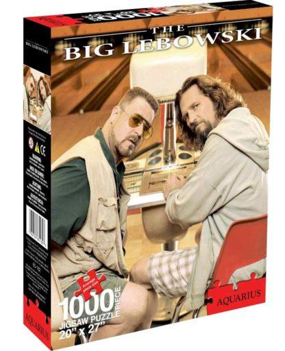 puzzle The Big Lebowsky (1000pcs)