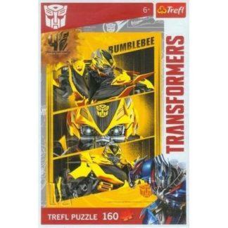 puzzle Transformers (160pcs)