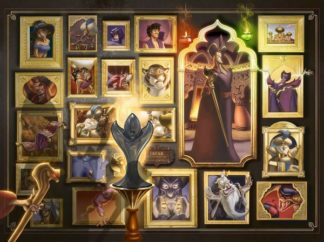 puzzle Villainous - Jafar (1000pcs)