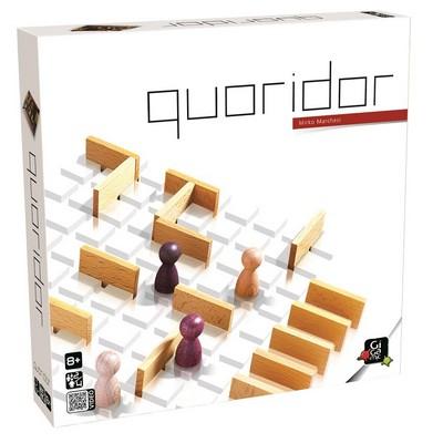 Quoridor classique