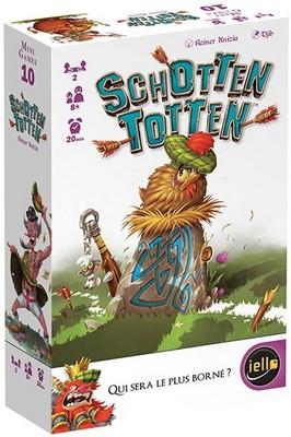 Schotten Totten (Mini Games)