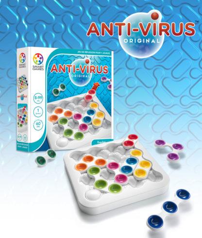 SMART GAMES Antivirus