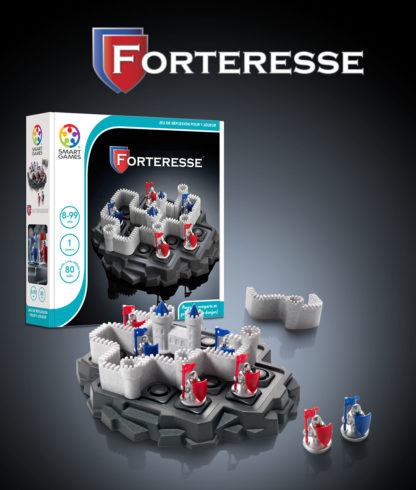 SMART GAMES Forteresse