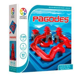 SMART GAMES Pagodes