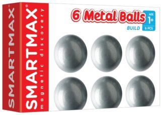 SmartMax XT ext. boite de 6 Boules