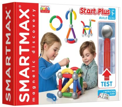 SmartMax Start+