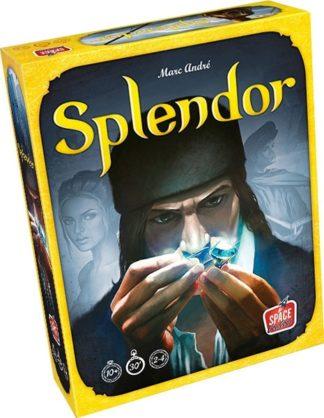 Splendor - jeu de base