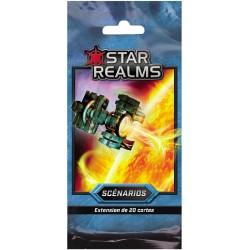 Star Realms ext. Scenarios