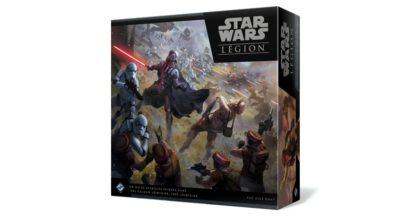 Star Wars Legion - jeu de base