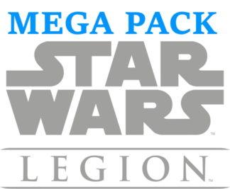 Star Wars Legion Mega pack valeur 185€ [LOT]