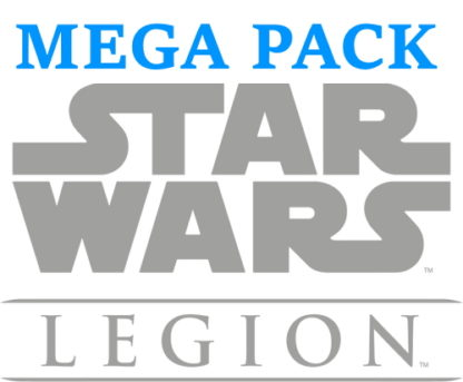 Star Wars Legion Mega pack valeur 185€ [LOT]