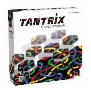 Tantrix Strategie