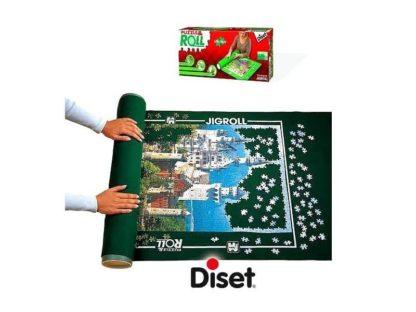 tapis a rouler pour puzzle 500 a 2000 pieces