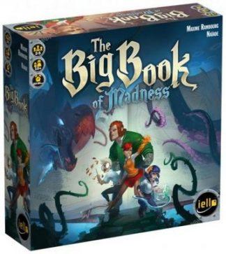 The Big Book of Madness - jeu de base